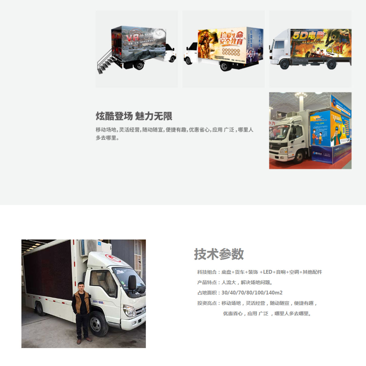 车载动感影院插图1