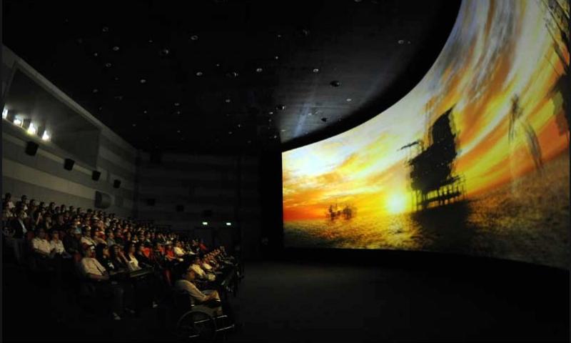 成功建设动感4D影院的要诀